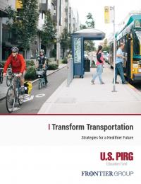 Transform Transportation